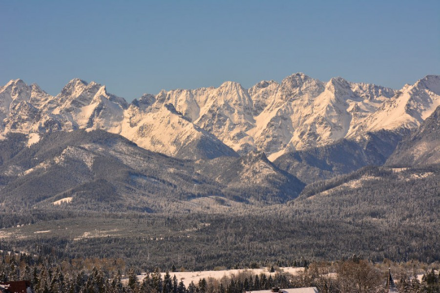 Ośrodek Wczasowy Górski Wierch Rzepiska