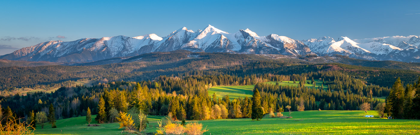 Górski Wierch Rzepiska